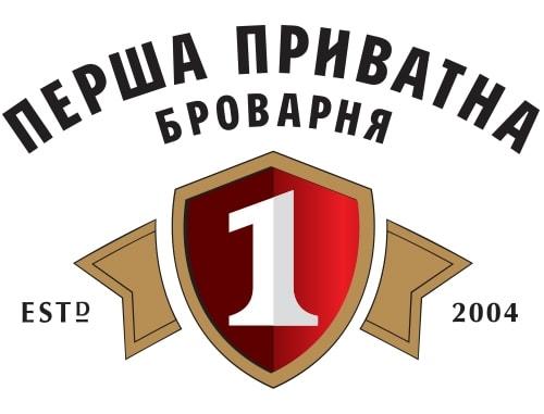 Перша Приватна Броварня из Украины
