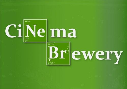 Пивоварня Cinema Brewery из Украины