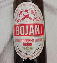 Bojan Toporek от Browar Bojanowo
