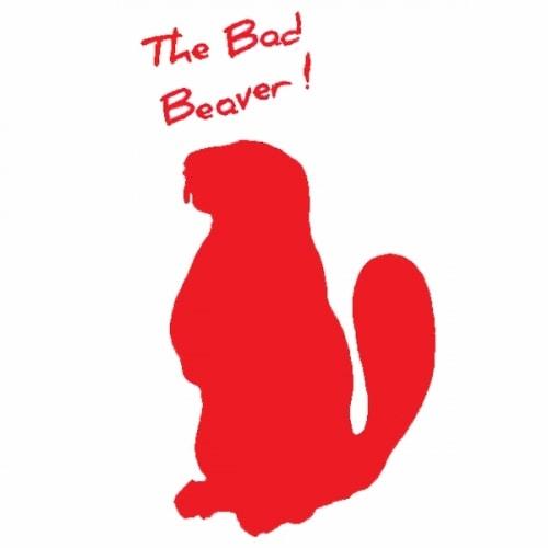 Пивоварня The Bad Beaver! из Украины