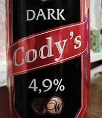 Cody's Dark
