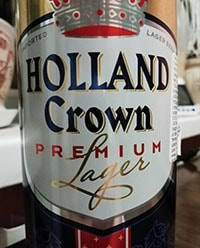 Holland Crown by H-West B.V.