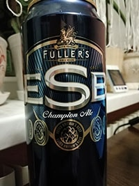 ESB by Fuller's Brewery