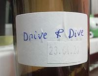 Drive & Dive IPA от Ten Men Brewery