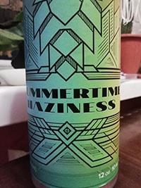 Summertime Haziness от Zen Brewery
