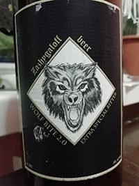Wolf Bite 2.0 от Zazhygaloff Beer Brew