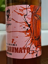 Travmato от Дідько Brewing Co.
