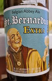 Extra 4 by Brouwerij St. Bernardus