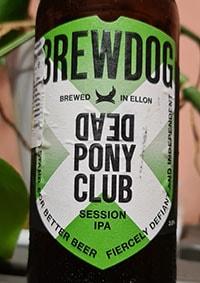Dead Pony Club by BrewDog