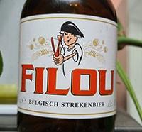 Filou by Kasteel Brouwerij Vanhonsebrouck
