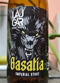 Basatia by Laugar Brewery