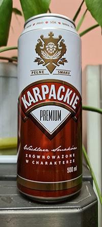 Karpackie Premium by Van Pur