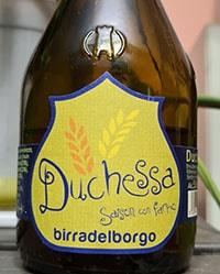 Duchessa by Birra Del Borgo