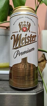 Meister Premium by Volfas Engelman