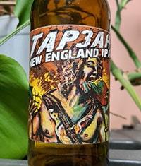 Тарзан New England IPA от Ale Point Brewery