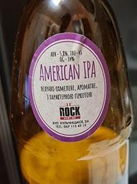 American IPA від Le Rock