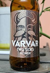 Two Sides від Varvar Brew
