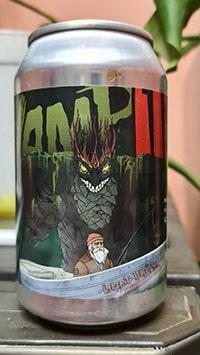 Swamp 3 от Дідько Brewing Co.