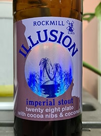 Illusion by Browar Rockmill