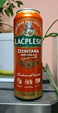 Dzintara by Lacplesis