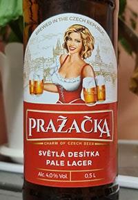 Prazacka by Tradicni pivovar v Rakovniku
