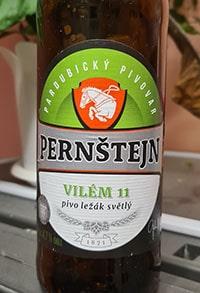 Pernstejn Vilem 11 by Pardubicky pivovar