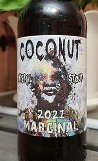 """Special Imperial Stout """"Coconat"""" от Ale Point Brewery"""