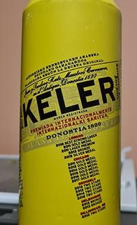 Keler 18 by Grupo Damm