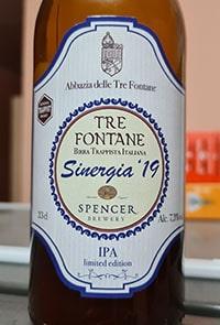 Sinergia '19 by Abbazia Tre Fontane