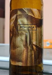 Must Kuld by Pohjala