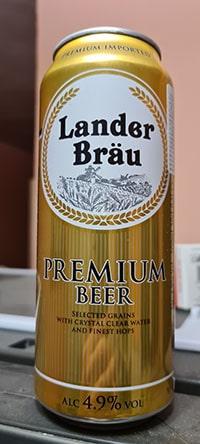 Lander Brau by H-West B.V.