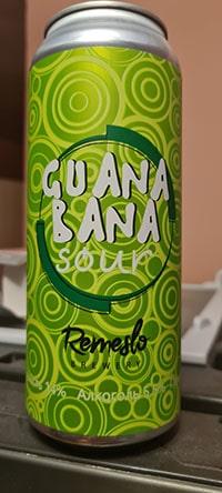 Guanabana від Remeslo Brewery