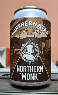 Northern Star by Northern Monk