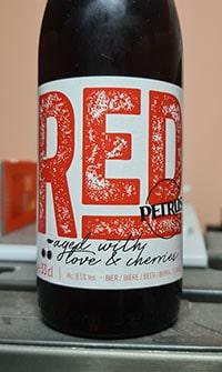 Petrus Red by Brouwerij De Brabandere