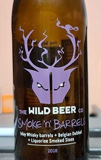 Smoke 'n' Barrels 2018 by The Wild Beer Co
