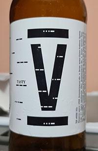 Stout V від MOVA Brewing Co.