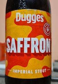 Saffron by Dugges Bryggeri