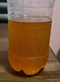 Fest Чеське от Izmail Brewery
