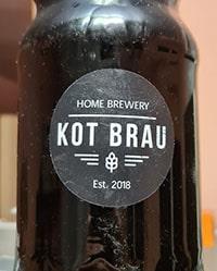 Bobo Black від Kot Brau