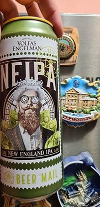NEIPA by Volfas Engelman