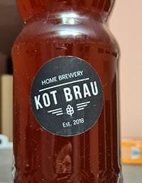 Raspberry Wheat Sour від Kot Brau