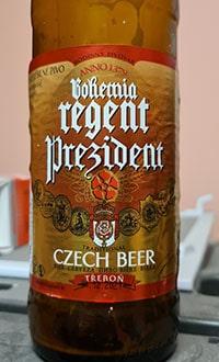 Prezident by Bohemia Regent